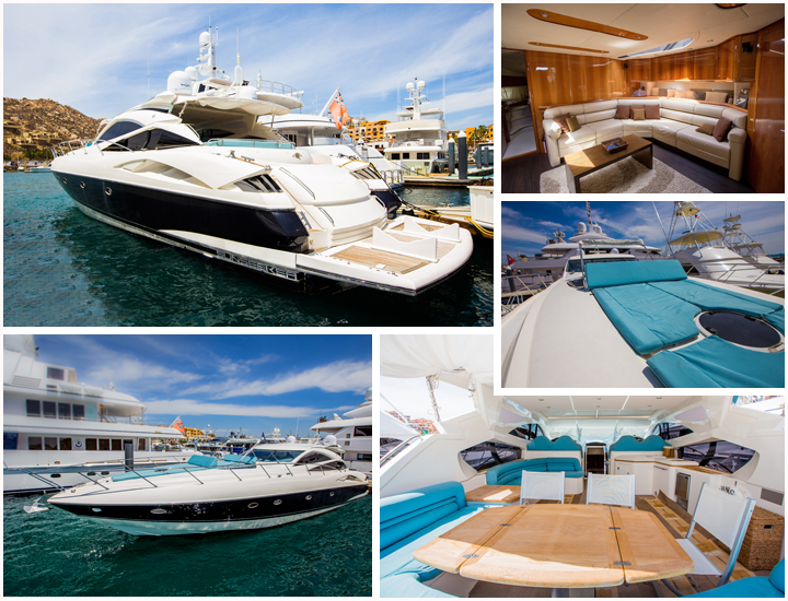 Cabo San Lucas Yacht Party Boat Als Luxury Charters Wedding